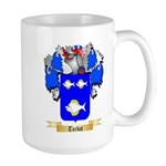 Turbat Large Mug