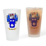 Turbat Drinking Glass