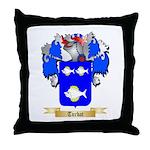 Turbat Throw Pillow