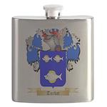 Turbat Flask