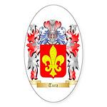 Tura Sticker (Oval 50 pk)