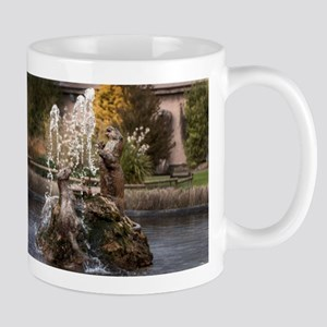 Chester Zoological Gardens Mugs