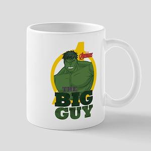 Avengers Hulk The Big Guy Mug