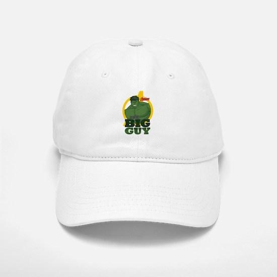 Avengers Hulk The Big Guy Baseball Baseball Cap
