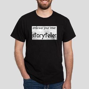 inner storyteller Dark T-Shirt