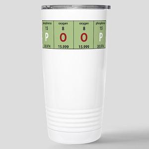 Chemistry Poop Mugs