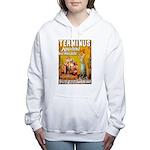 Women's Hooded Sweatshirt