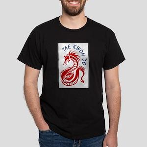 Tae Kwon Do Dragon T-Shirt