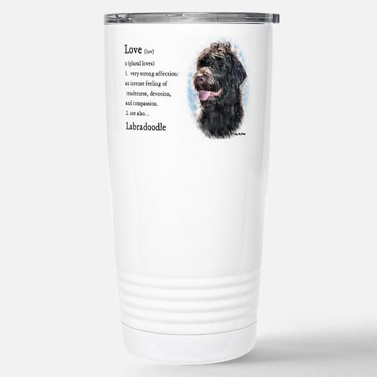 Labradoodle Gifts Mugs