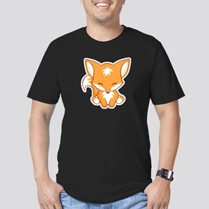 Happy Fox T-Shirt T-Shirt