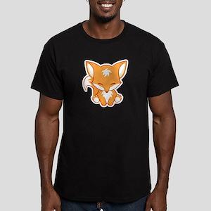 Happy Fox T-Shirt T-Shirt