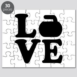 Curling love Puzzle