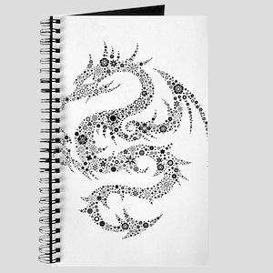 Dragon clip art Journal