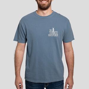 The Termite Whisperer Mens Comfort Colors Shirt