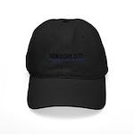 New York City Black Cap