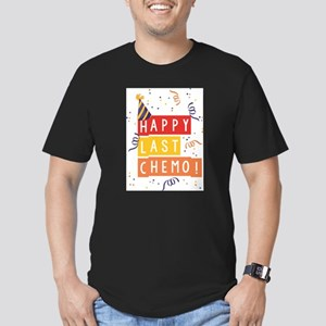 Happy last Chemo T-Shirt
