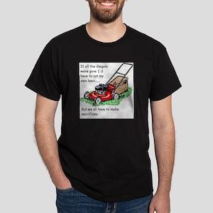2-mower T-Shirt