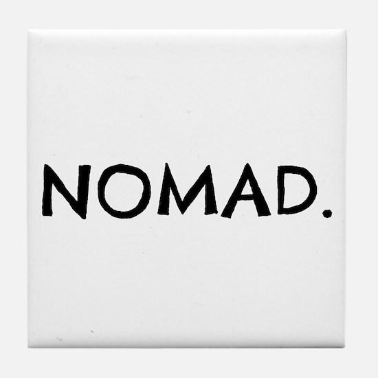 Nomad Tile Coaster