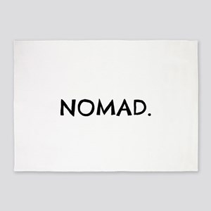 Nomad 5'x7'Area Rug