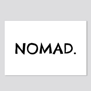 Nomad Postcards (Package of 8)