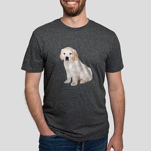 Golden Retriever Picture - T-Shirt
