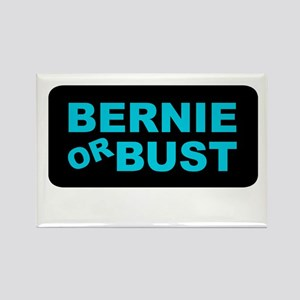 Bernie or Bust Magnets