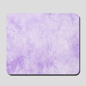 Purple Wash Mousepad