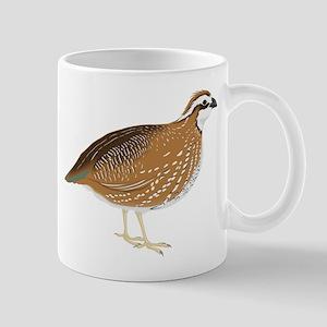 Guinea fowl bird Mugs