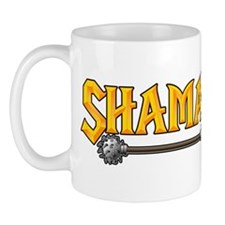 Shaman @ eShirtLabs.Com Mug