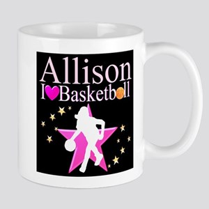 BASKETBALL PLAYER Mug