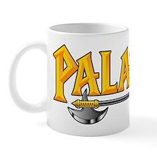 Paladin @ eShirtLabs.Com Mug