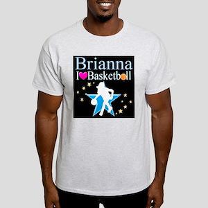 BASKETBALL PLAYER Light T-Shirt