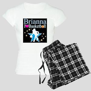 BASKETBALL PLAYER Women's Light Pajamas