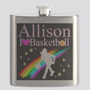 BASKETBALL PLAYER Flask