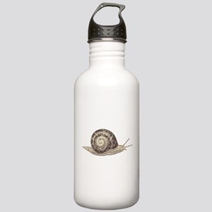 Hand painted animal sn Stainless Water Bottle 1.0L