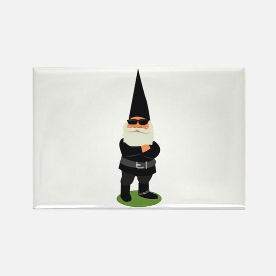 Biker Gnome Magnets