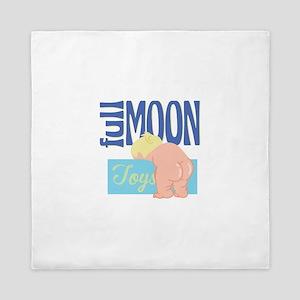 Full Moon Queen Duvet