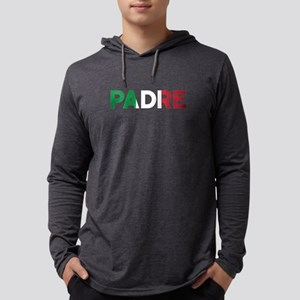 Padre Long Sleeve T-Shirt