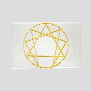 Gurdjieffs Anneagram Magnets