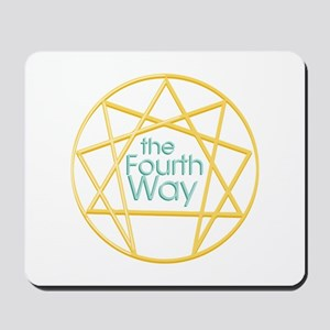 Fourth Way Mousepad