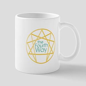 Fourth Way Mugs