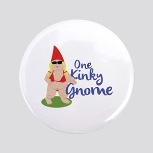 Kinky Gnome Button