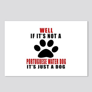 If It Is Not Portuguese W Postcards (Package of 8)