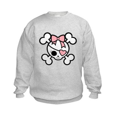 Molly Bow IV Kids Sweatshirt