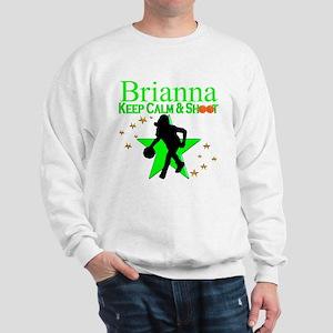 GO BASKETBALL Sweatshirt
