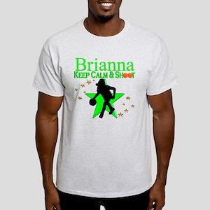 GO BASKETBALL Light T-Shirt