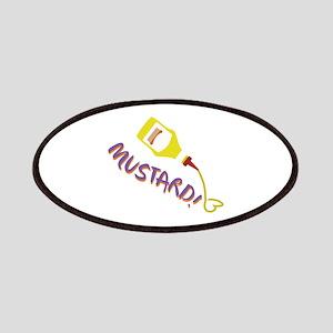 Mustard! Patch
