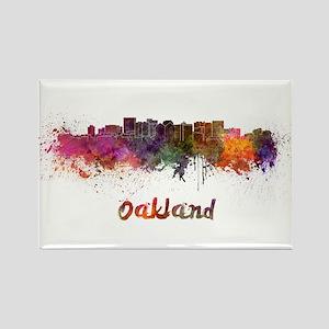 I Love Oakland Magnets