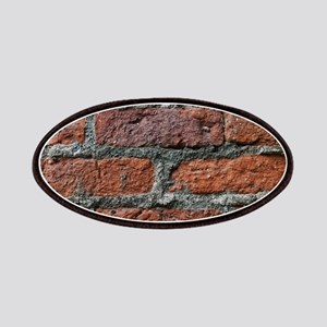 Old brick wall Patch