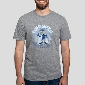 Snow Miser - Mister Ten Below T-Shirt